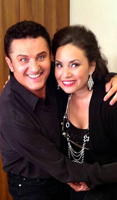 Sonya Yoncheva y Piotr Beczala en concierto vídeo