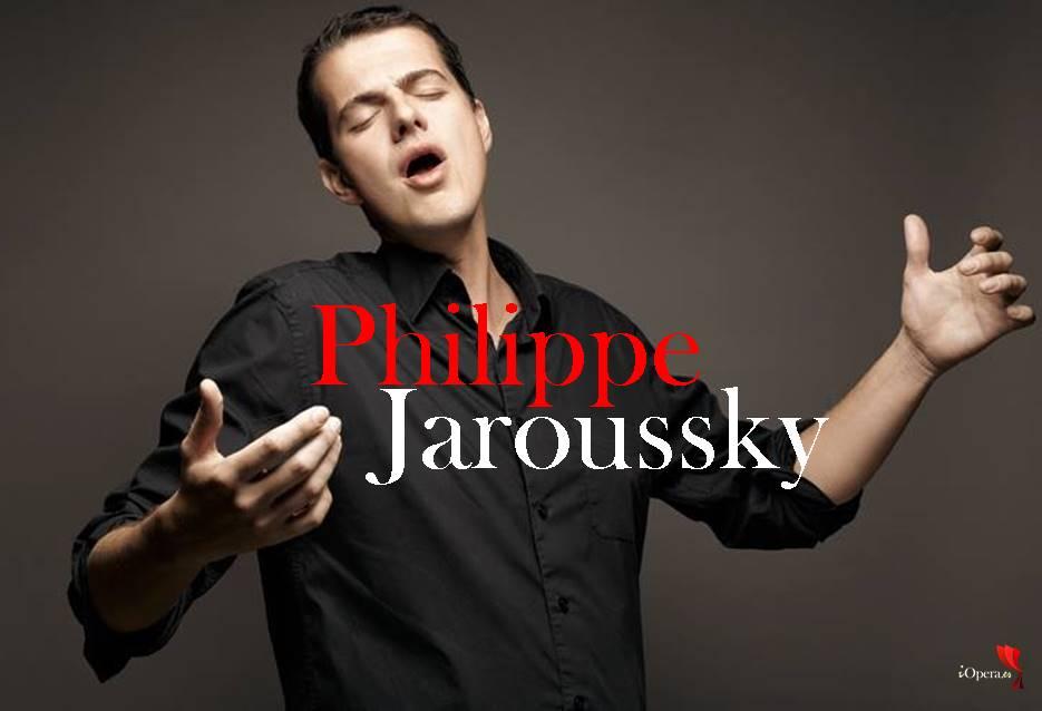 Concierto inaugural de la Academia de Philippe Jaroussky vídeo