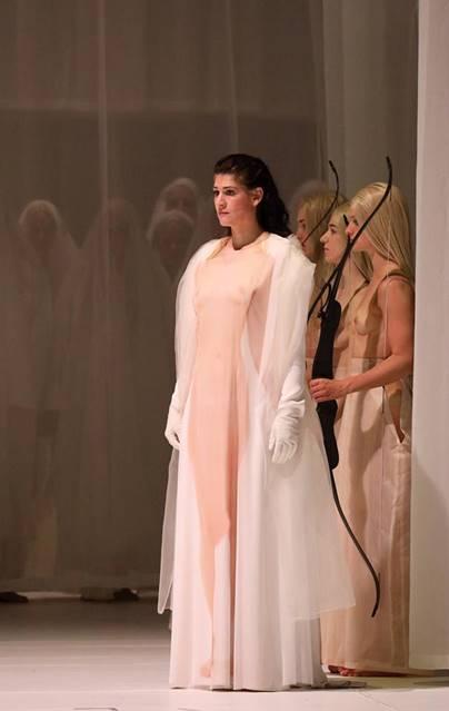 Tannhäuser de Richard Wagner desde Múnich Anja harteros