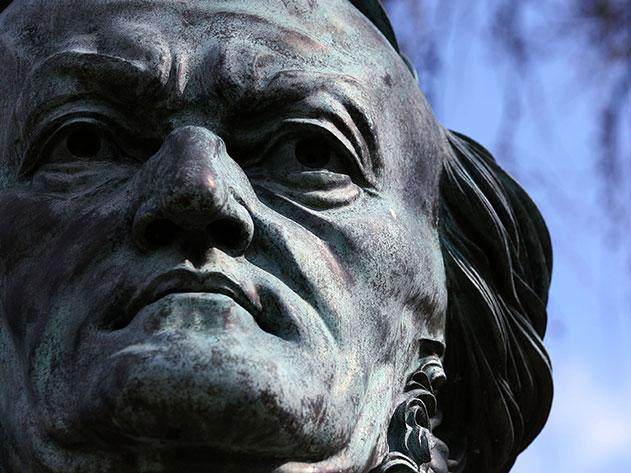 Bayreuth Festival Richard Wagner viajesopera