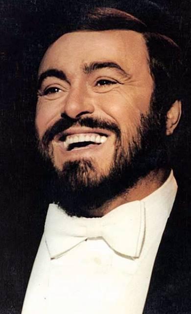 Luciano Pavarotti. Una voz para la eternidad vídeo