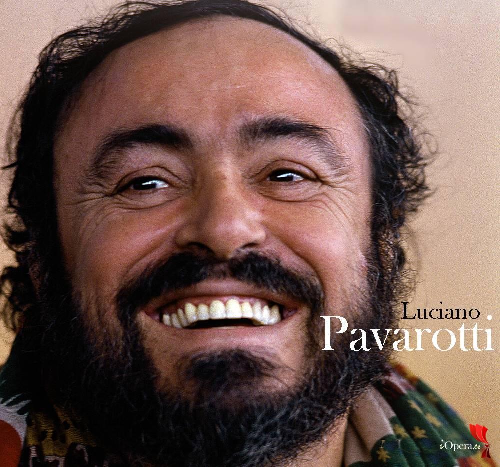 Pavarotti en la Scala 1983
