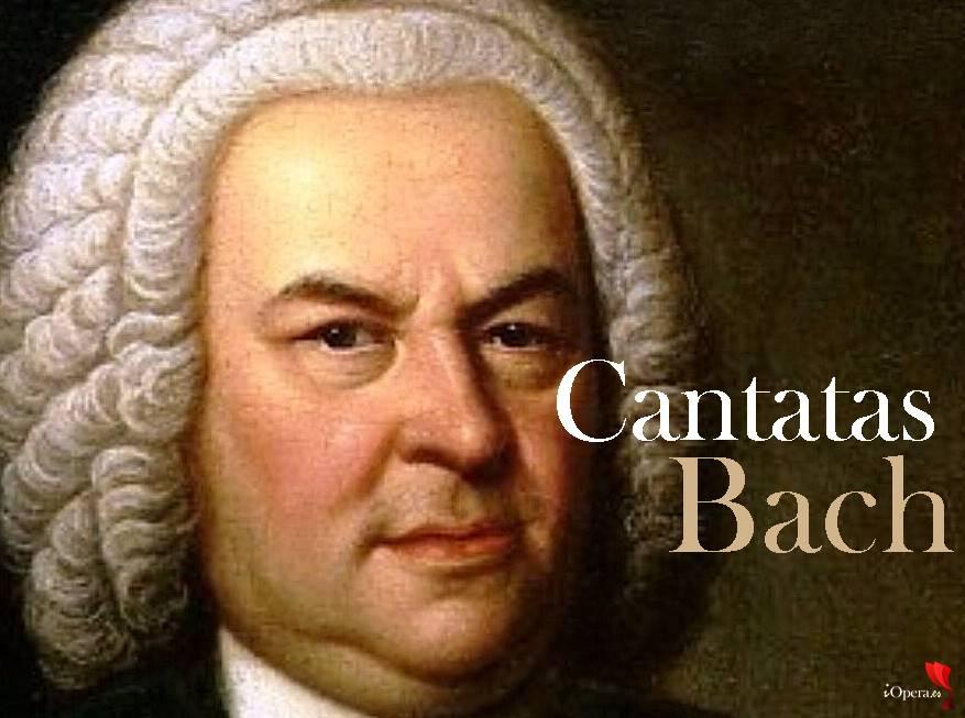 Cantatas de Bach en París 7 de 7, desde la Philharmonie, vídeo del sexto concierto dedicado a Johann Sebastian Bach por Raphaël Pichon con la Pasión según San Juan