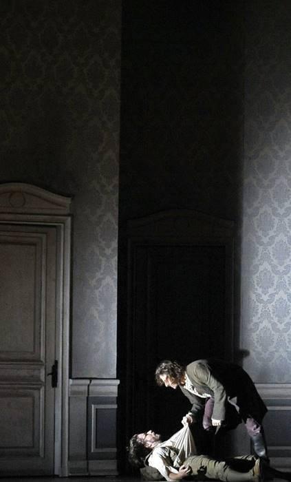 Don Giovanni de Mozart en el Teatro la Fenice vídeo