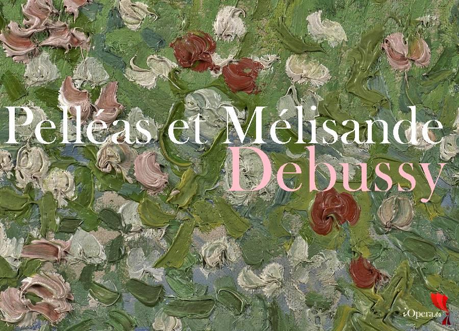 Le Jardin de Daubigny de Van Gogh Pelléas et Mélisande en Berlín
