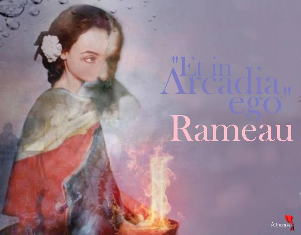 Lea Desandre Et in Arcadia ego con música de Rameau vídeo