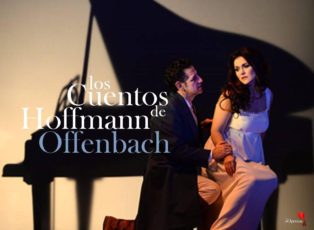 Les-Contes-dHoffmann Los Cuentos de Hoffmann en la Opera de Montecarlo
