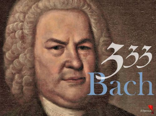 Cantatas de Bach en París 6 de 7, desde la Philharmonie, vídeo del sexto concierto dedicado a Johann Sebastian Bach por Raphaël Pichon con la Pasión según San Juan