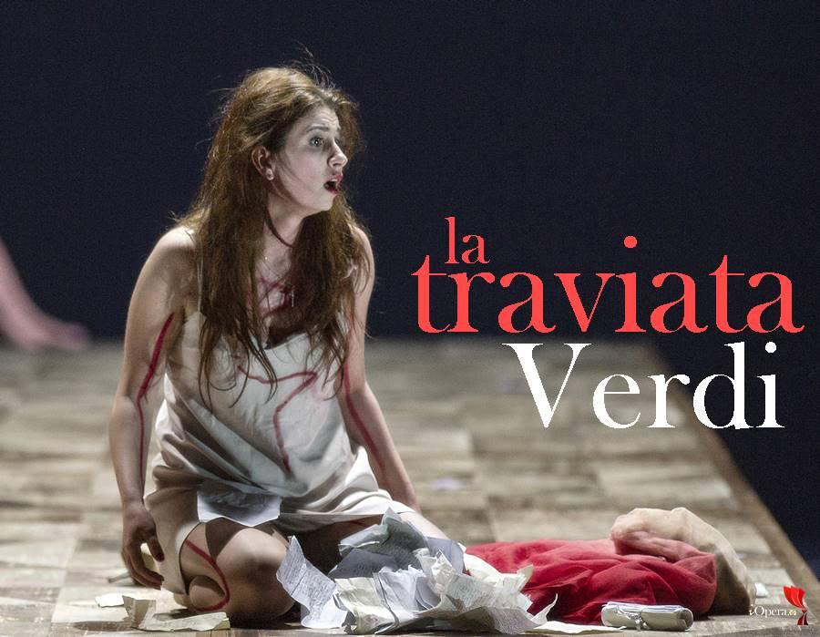la traviata verdi Traviata en Oslo