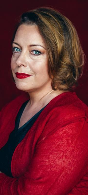 Concierto homenaje centenario Birgit Nilsson Nina Stemme