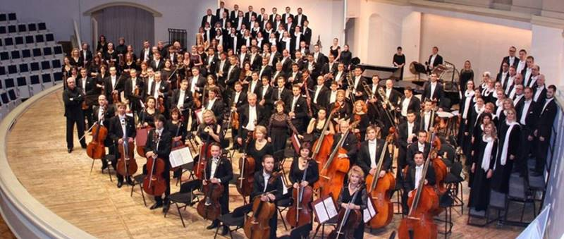 Réquiem de Giuseppe Verdi desde Moscú