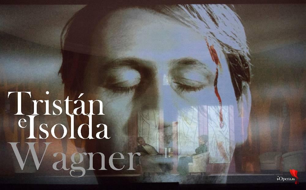 Tristán e Isolda en Berlín vídeo