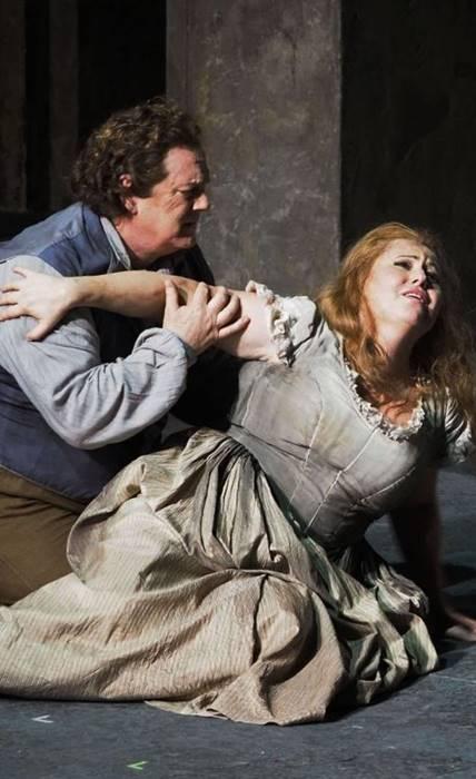 Manon Lescaut desde el Liceu