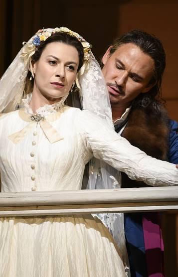 Don Giovanni de Mozart desde Londres vídeo