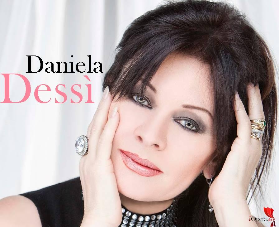 Aida de Verdi desde Barcelona con Daniela Dessi