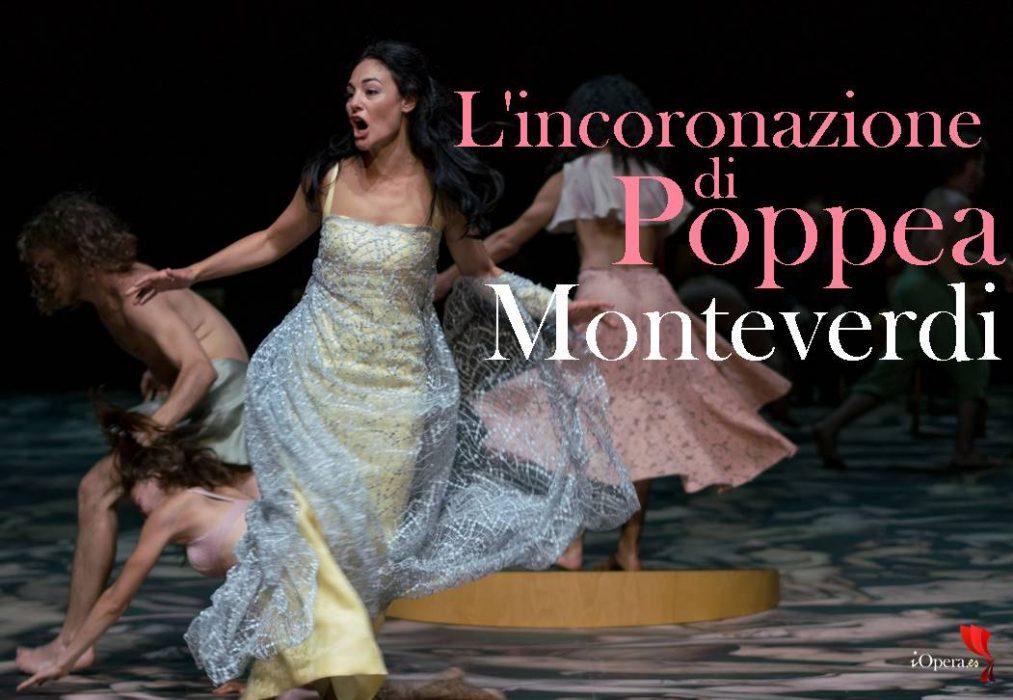 L'incoronazione di Poppea en salzburgo 2018