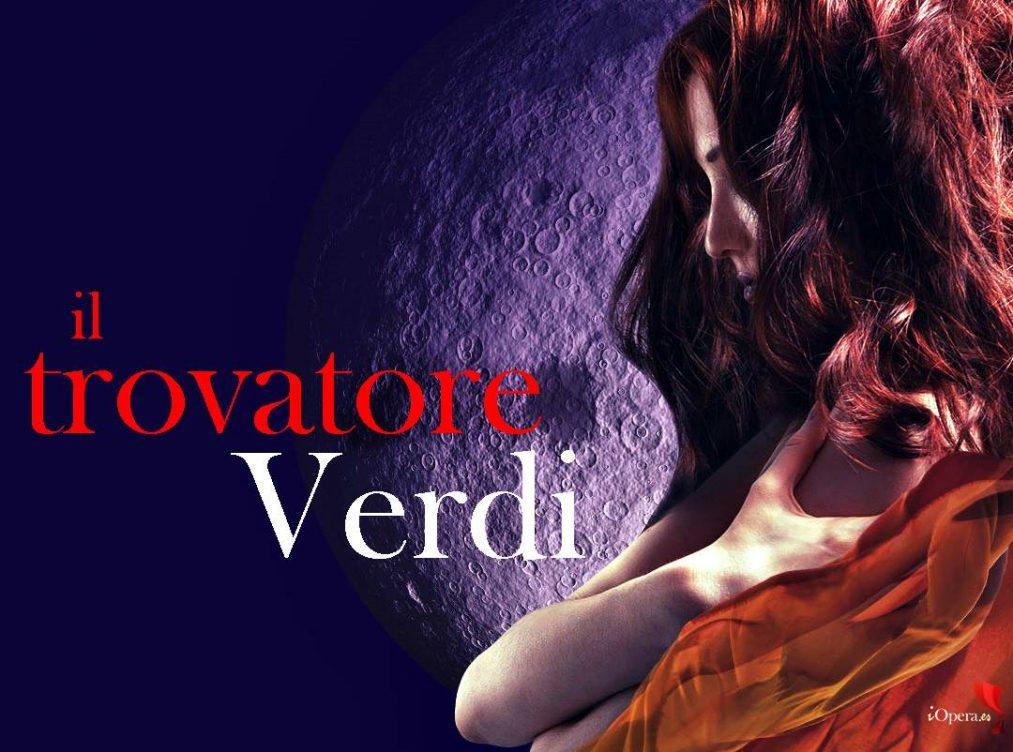 Il Trovatore en Lieja, desde la Opéra Royal de Wallonie-Liège, vídeo de la ópera de Giuseppe Verdi, con Yolanda Auyanet y Violeta Urmana