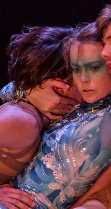 Carmina Burana desde Cannes vídeo ballet