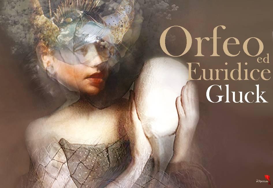 Orfeo ed Euridice de Gluck desde París, desde l'Opéra Comique, vídeo de la ópera en la representación en directo