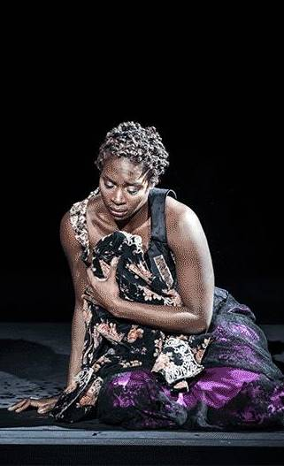 Rodelinda de Händel en Lille vídeo ópera Jeanine De Bique