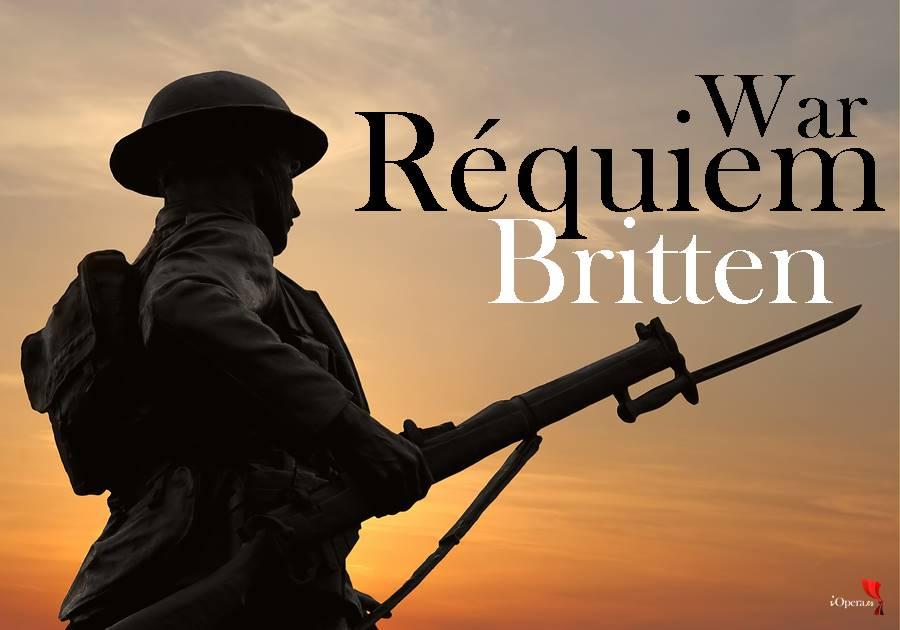War Requiem de Britten en Hannover