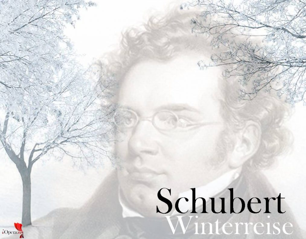 Winterreise de Schubert por Fischer-Dieskau