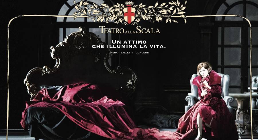 Teatro_alla_Scala Teatro Scala Milán programación temporada de ópera 2018 2019