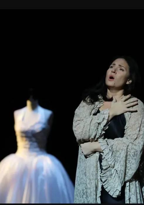 Gala 350 años Ópera de París Sonya Yoncheva
