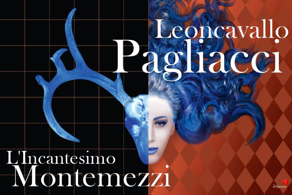 L'Incantesimo de Montemezzi y Pagliacci de Leoncavallo vídeo