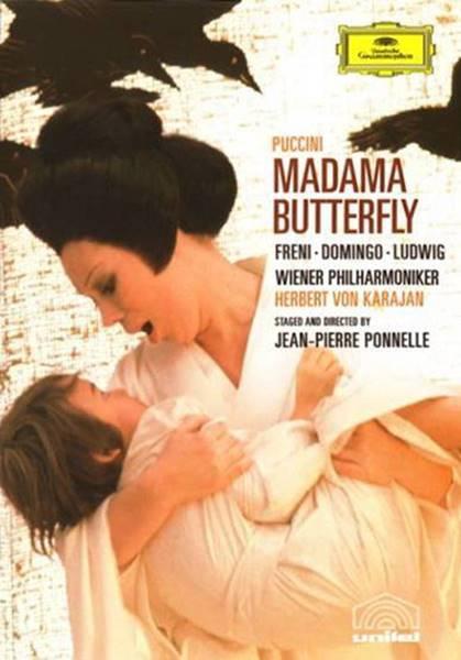 Madama Butterfly de 1975