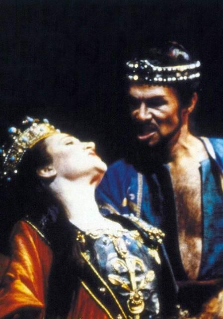 Attila de Verdi en la Scala con Muti y Ramey