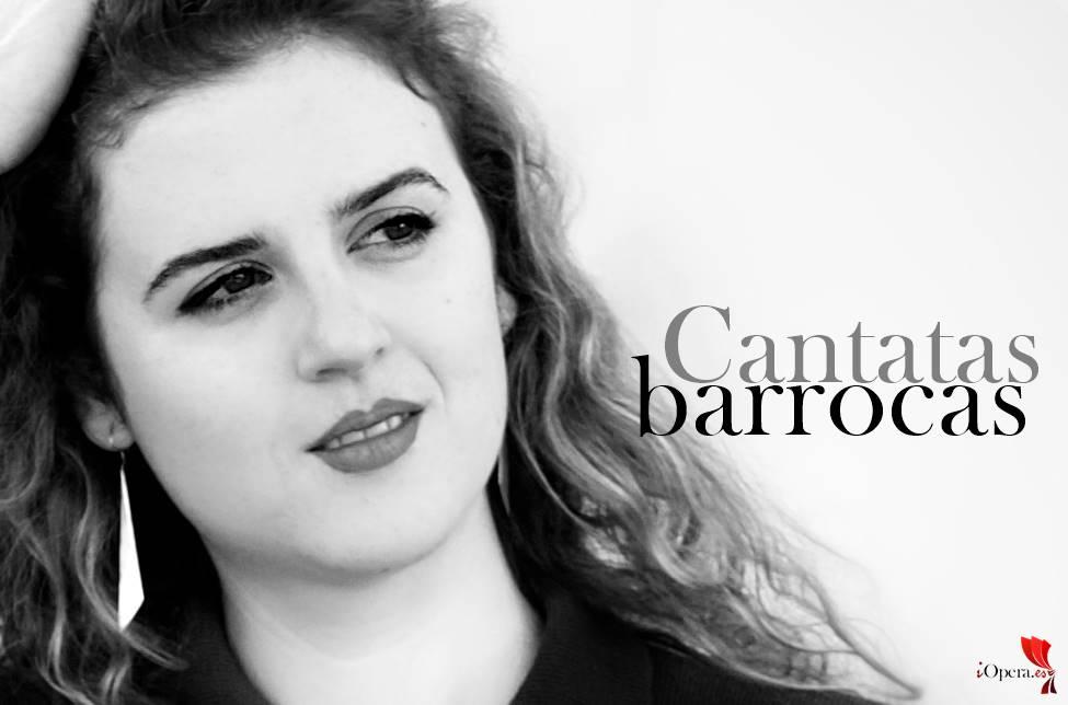 Cantatas barrocas con Eva Zaïcik vídeo concierto