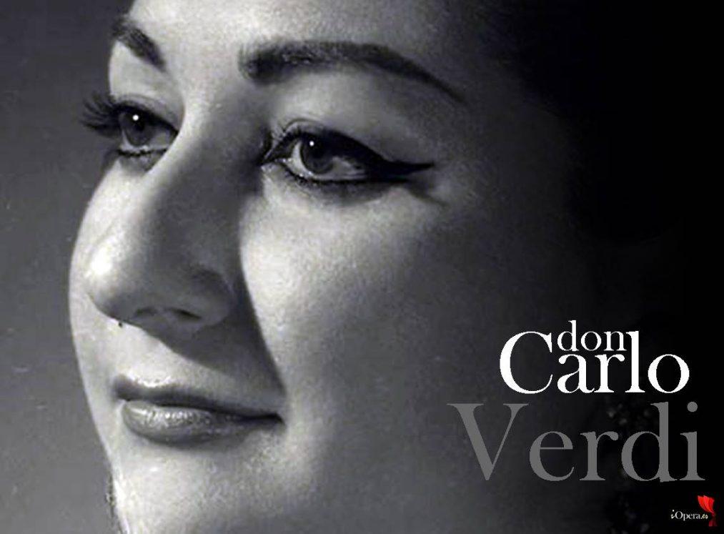 Don Carlo en Orange 1984 Montserrat Caballé