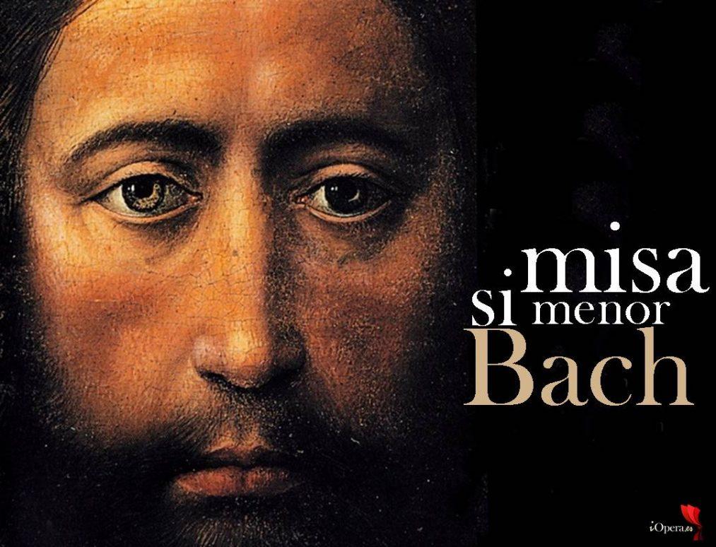 Misa en si menor de Bach en París, desde la Philharmonie, vídeo de la obra de Johann Sebastian Bach, dirigida por Raphaël Pichon, concierto en directo del 24 de mayo de 2019