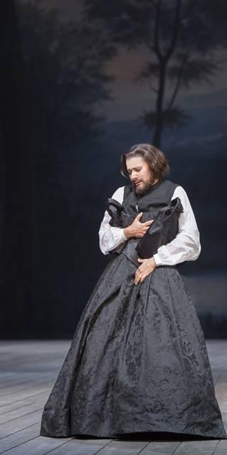 Ariodante desde Salzburgo con Cecilia Bartoli vídeo