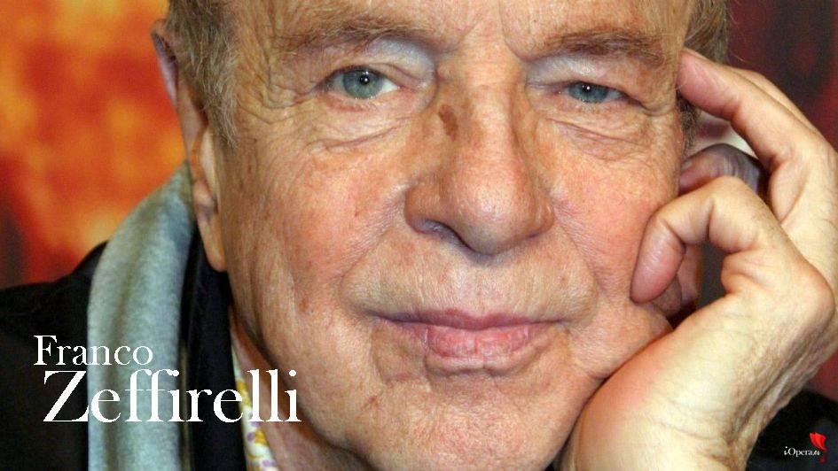 Don Carlo en la Scala en 1992 Franco Zeffirelli
