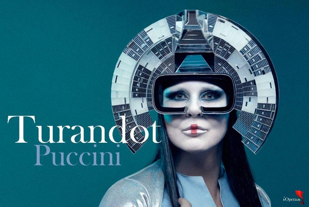 Turandot de Puccini desde Barcelona Turandot-Liceu-Franc-Aleu-Irene-Theorin