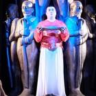 Aida de Verdi en Lieja 2014