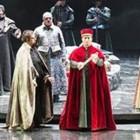 Otello al San Carlo de Nápoles 2014