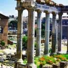 Viaje Roma Samson et Dalila