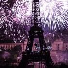 Concierto 14 julio Paris 2014