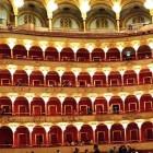 Temporada Opera de Roma 2014 2015